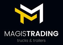 Magis Trading NV - opleggers te koop, vrachtwagens te koop