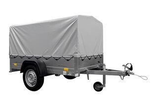 nieuw UNITRAILER GARDEN TRAILER 200 KIPP lichte aanhangwagen