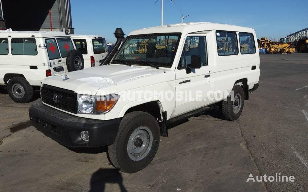 nieuw TOYOTA Land Cruiser SUV