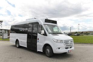 nieuw MERCEDES-BENZ 519 *coc* 5500kg* 13seats +13standing+1driver+1wheelchair passagier bestelwagen