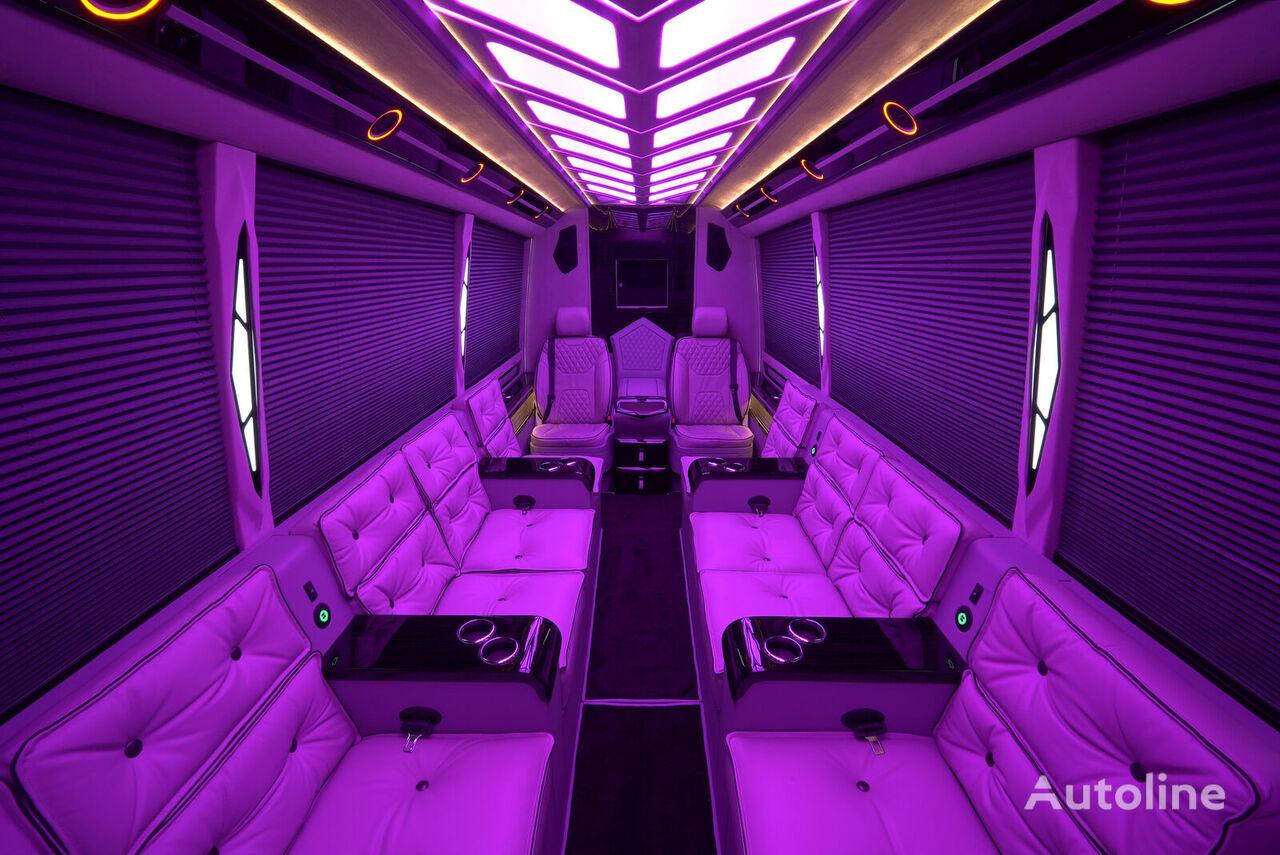 nieuw MERCEDES-BENZ ERDUMAN ®   VIP LUXURY SPRINTER   BUSINESS EDITION    CUSTOM passagier bestelwagen
