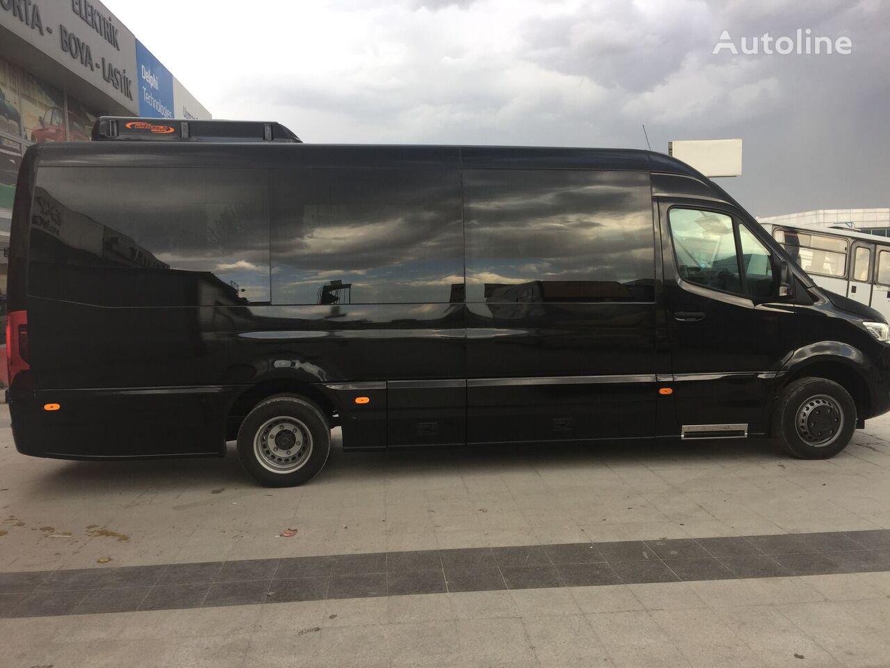 nieuw MERCEDES-BENZ Sprinter 519 passagier bestelwagen