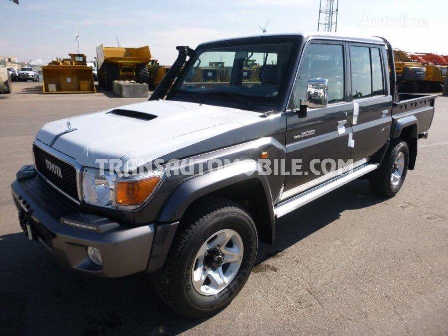nieuw TOYOTA Land Cruiser pick-up