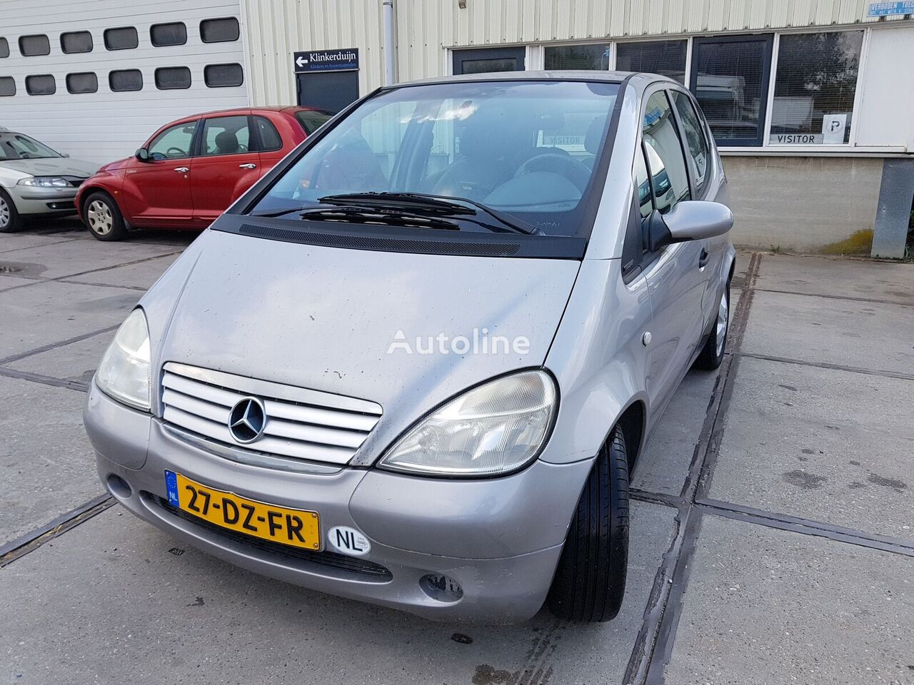 MERCEDES-BENZ A 160 Avantgarde / Airco / Manual auto