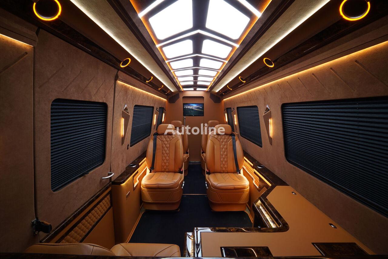nieuw MERCEDES-BENZ ERDUMAN ® | VIP LUXURY SPRINTER | ARMORED | /W BATHROOM | CUSTOM passagier bestelwagen