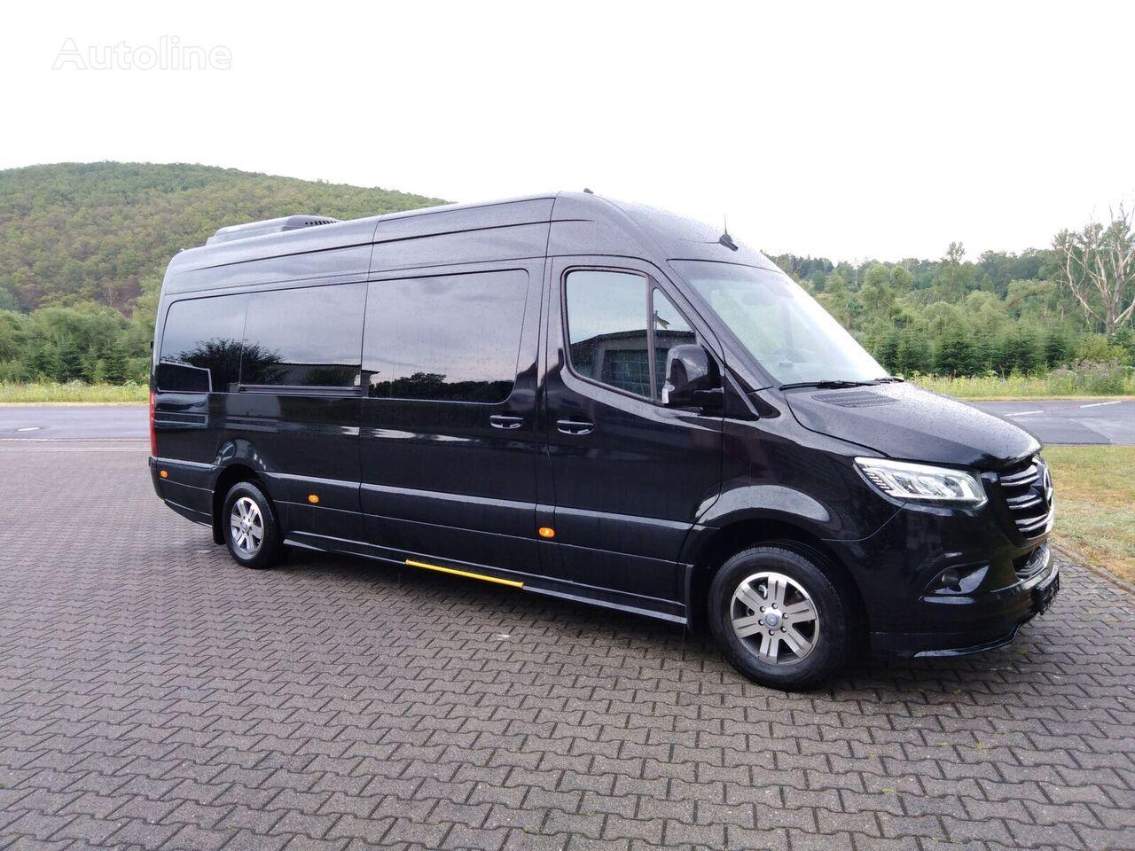 nieuw MERCEDES-BENZ Sprinter 319 CDI Autom passagier bestelwagen