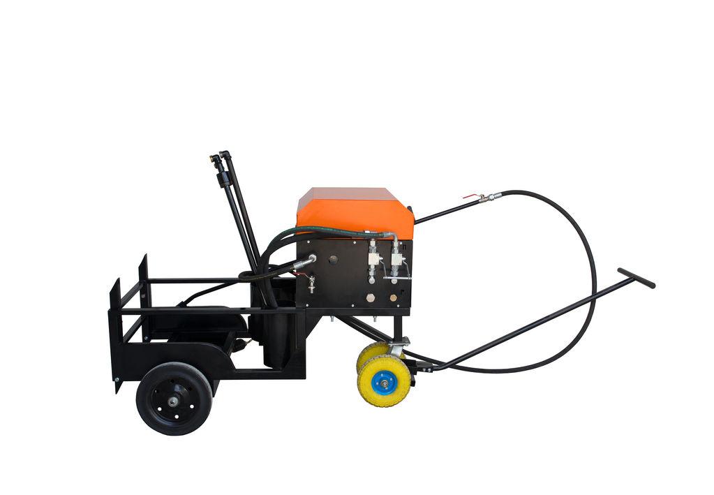 nieuw Skrapiarka do emulsji bitumicznej / Asphalt Sprayer Ticab BS-200 bitumen sprayer
