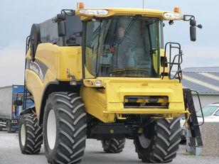 NEW HOLLAND CX760 maaidorser