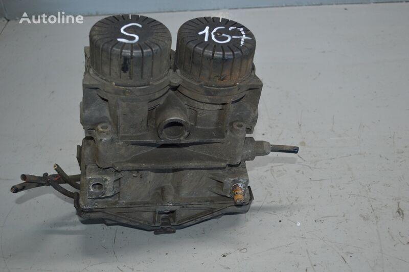 KNORR-BREMSE EBS modulator voor SCANIA 4-series 94/114/124/144/164 (1995-2004) vrachtwagen