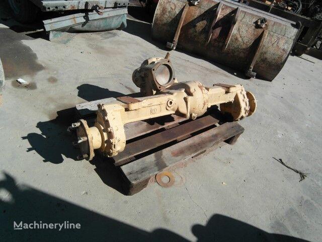 ZETTELMEYER aandrijfas voor ZETTELMEYER ZL 502 - 602  wiellader