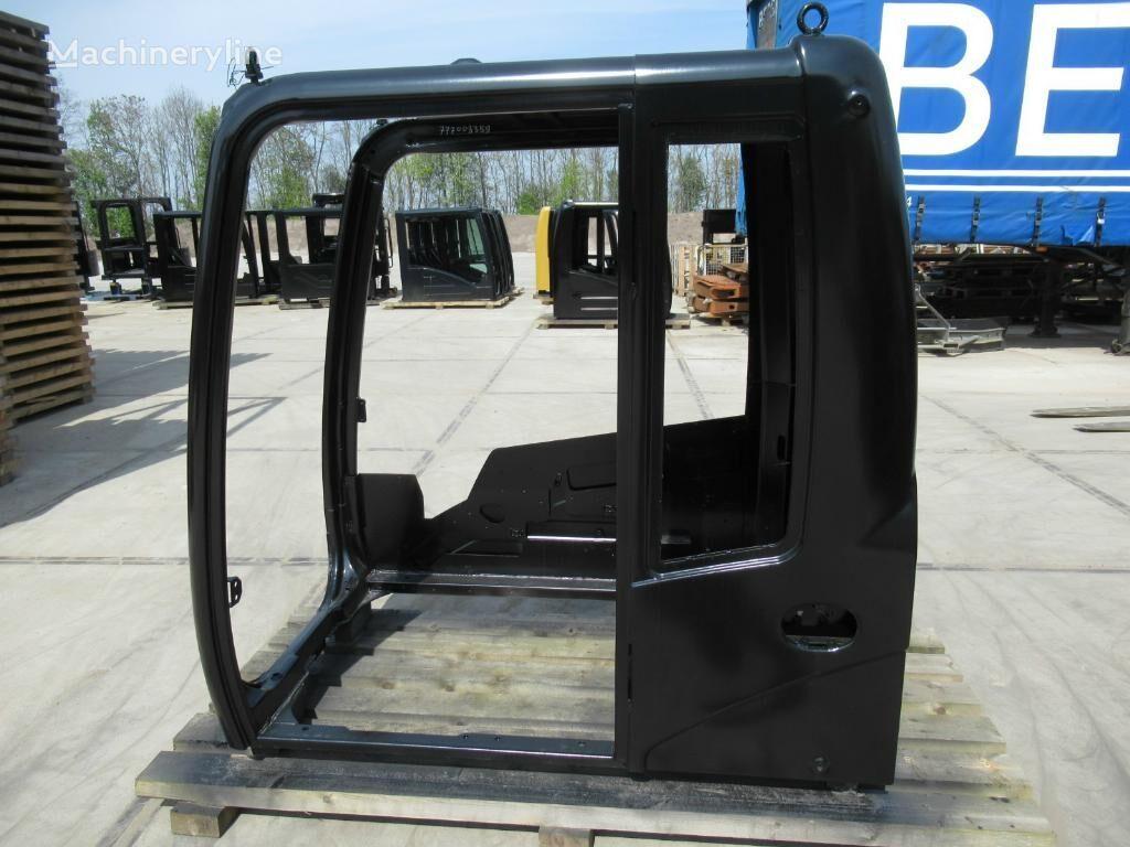 nieuw CATERPILLAR cabine voor graafmachine