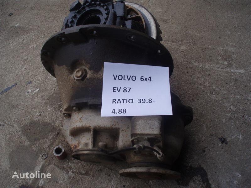 VOLVO EV87 differentieel voor VOLVO FM vrachtwagen