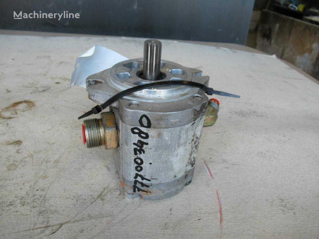 Zexel 307002-4210 hydraulische pomp voor graafmachine