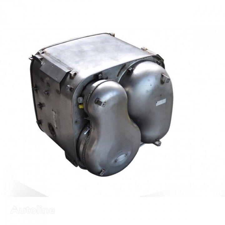 MAN 81151036131 katalysator voor MAN TGX  vrachtwagen voor onderdelen