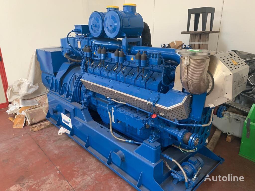 CATERPILLAR MWM TCG2016V16C 50Hz motor voor DEUTZ MWM TCG2016V16C anderen bouwmachines