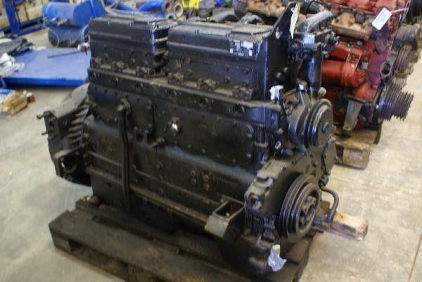 DAF DKV 1160 motor voor DAF DKV 1160 vrachtwagen
