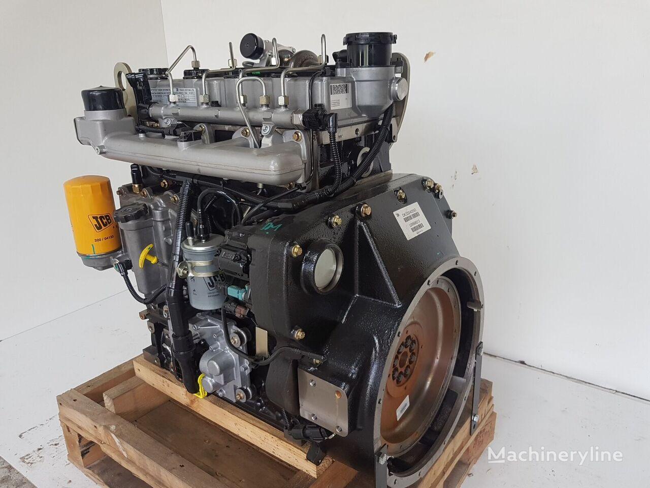 nieuw JCB 448 T4i motor voor JCB graafmachine