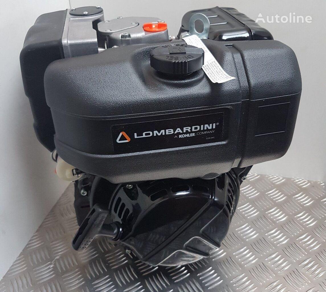 nieuw Lombardini  15LD225 motor voor minidumper
