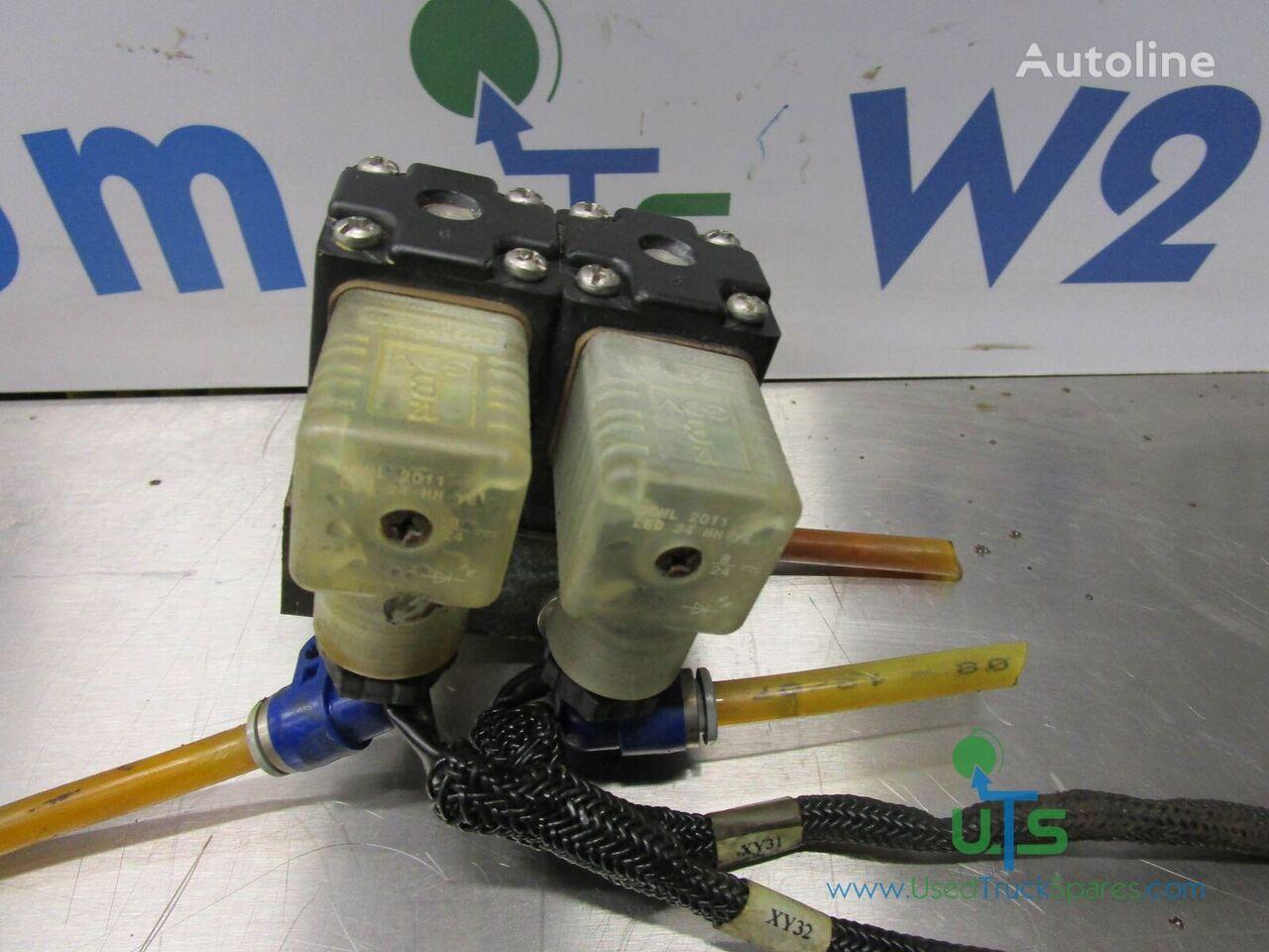 SWINGO 200 SOLENOID pneumatische klep voor vrachtwagen