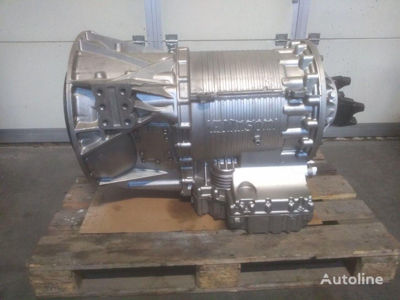 Allison 4560P versnellingsbak voor knikdumper