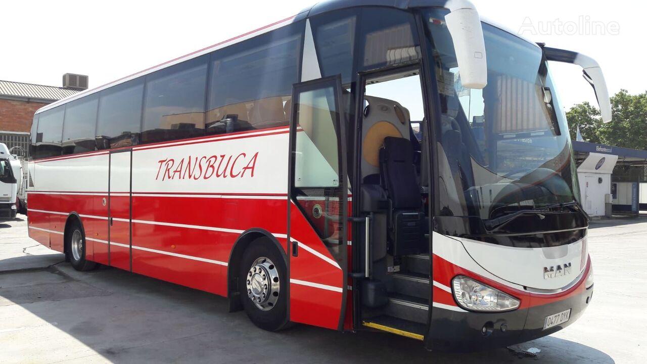 MAN 410 ratio Obradors touringcar