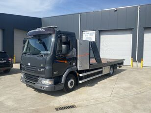 DAF LF 45.220 DEPANNAGE/RECOVERY TRUCK EURO4 autotransporter