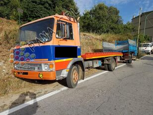 FIAT 50F8 B autotransporter