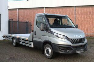 nieuw IVECO Daily 35S18 180PS  autotransporter