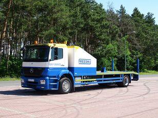MERCEDES-BENZ AXOR 1824 autotransporter