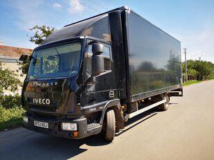 IVECO 75E16 bakwagen