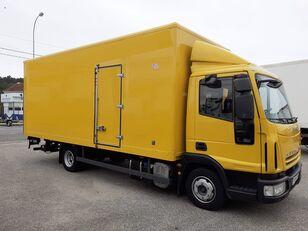 IVECO EUROCARGO ML75E18 P bakwagen