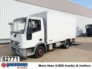 IVECO Euro Cargo ML60E10 bakwagen