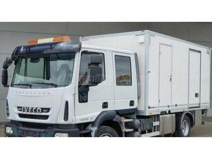 IVECO Eurocargo 120 E 25 Doka Műhelykocsi bakwagen