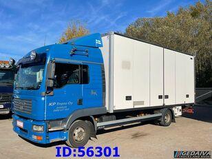MAN TGL 12.210 bakwagen