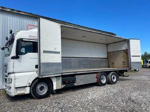 MAN TGX 26.440, 6x2 bakwagen