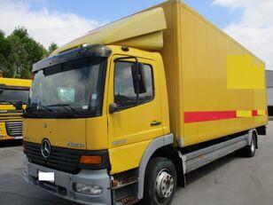 MERCEDES-BENZ 1218 bakwagen