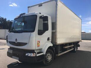 RENAULT MIDLUM 220.16 DXI bakwagen