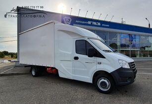 nieuw GAZ A21R25 bakwagen
