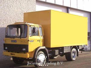 IVECO 110 17 AW bakwagen