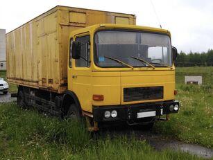 MAN 14-192 bakwagen