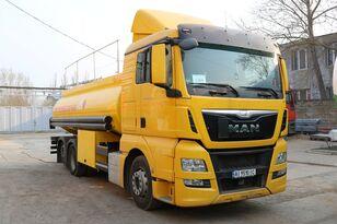nieuw EVERLAST автоцистерна  brandstoftruck