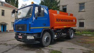 nieuw MAZ 5340С2 brandstoftruck