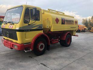 MERCEDES-BENZ 1719 brandstoftruck