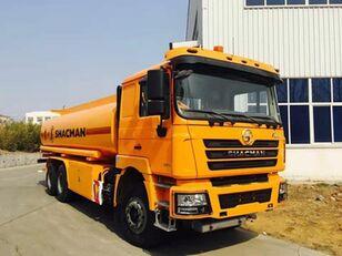 nieuw SHACMAN brandstoftruck