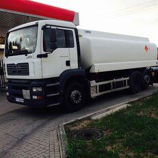 STOKOTA MAN TGA 26.430 brandstoftruck