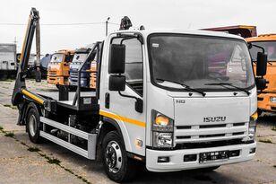 nieuw ISUZU NQR90L-L chassis vrachtwagen
