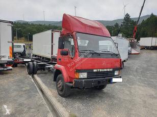 MITSUBISHI Canter chassis vrachtwagen