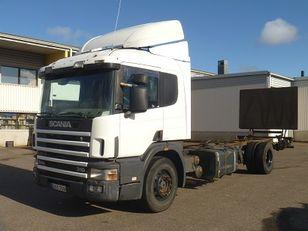 SCANIA 94G 310 4X2 chassis vrachtwagen