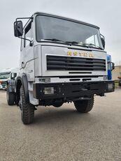 ASTRA BM 201 chassis vrachtwagen