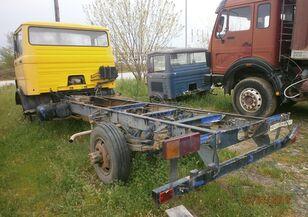 MERCEDES-BENZ 809LP 813  chassis vrachtwagen
